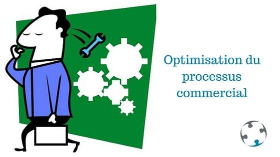 Optimiser processus commercial