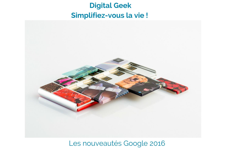 Digital geek
