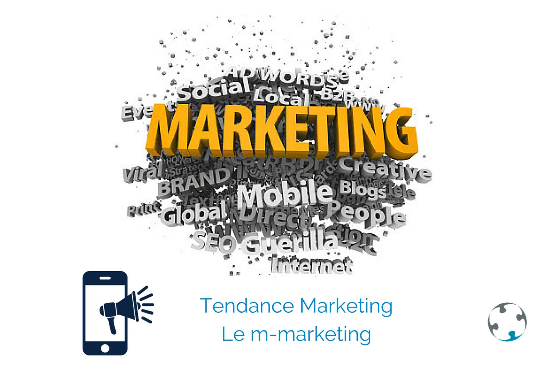 Le m-marketing