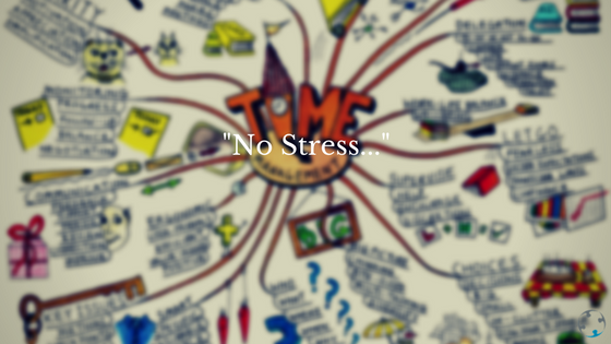 Gérer son temps sans stress