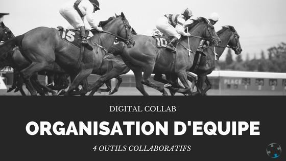 Organisation et équipe