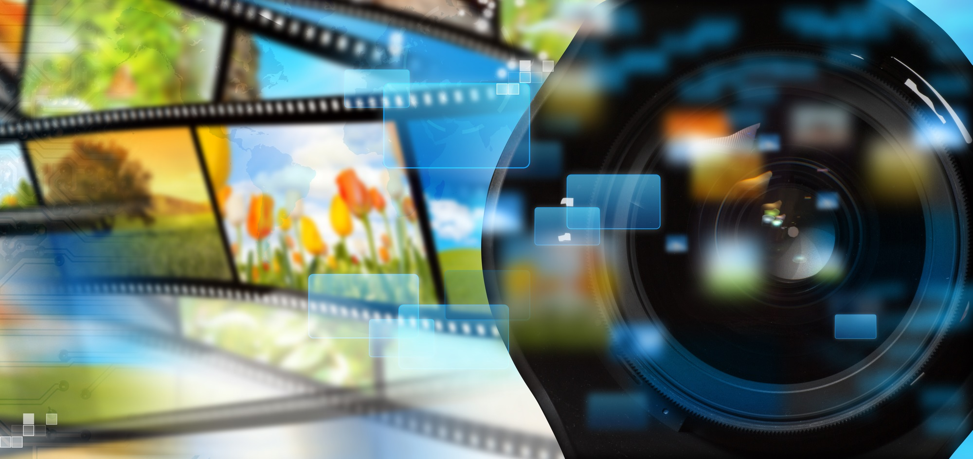 Créer une vidéo simple et efficace : 10 astuces